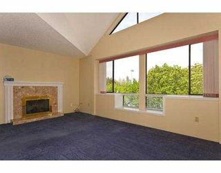 """Photo 3: 304 7140 GRANVILLE Avenue in Richmond: Brighouse South Condo for sale in """"PARKVIEW COURT"""" : MLS®# V833943"""