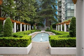 """Photo 21: A503 431 PACIFIC Street in Vancouver: Yaletown Condo for sale in """"PACIFIC POINT"""" (Vancouver West)  : MLS®# R2619355"""