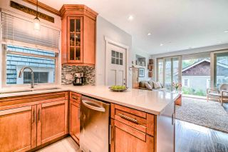 Photo 7: 1936 CHARLES Street in Vancouver: Grandview Woodland 1/2 Duplex for sale (Vancouver East)  : MLS®# R2490578