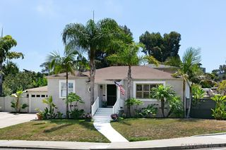 Photo 1: POINT LOMA House for sale : 3 bedrooms : 1905 Catalina Blvd in San Diego