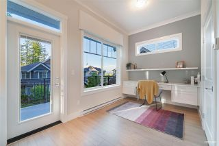 """Photo 13: 33 2855 158 Street in Surrey: Grandview Surrey Townhouse for sale in """"OLIVER"""" (South Surrey White Rock)  : MLS®# R2591769"""
