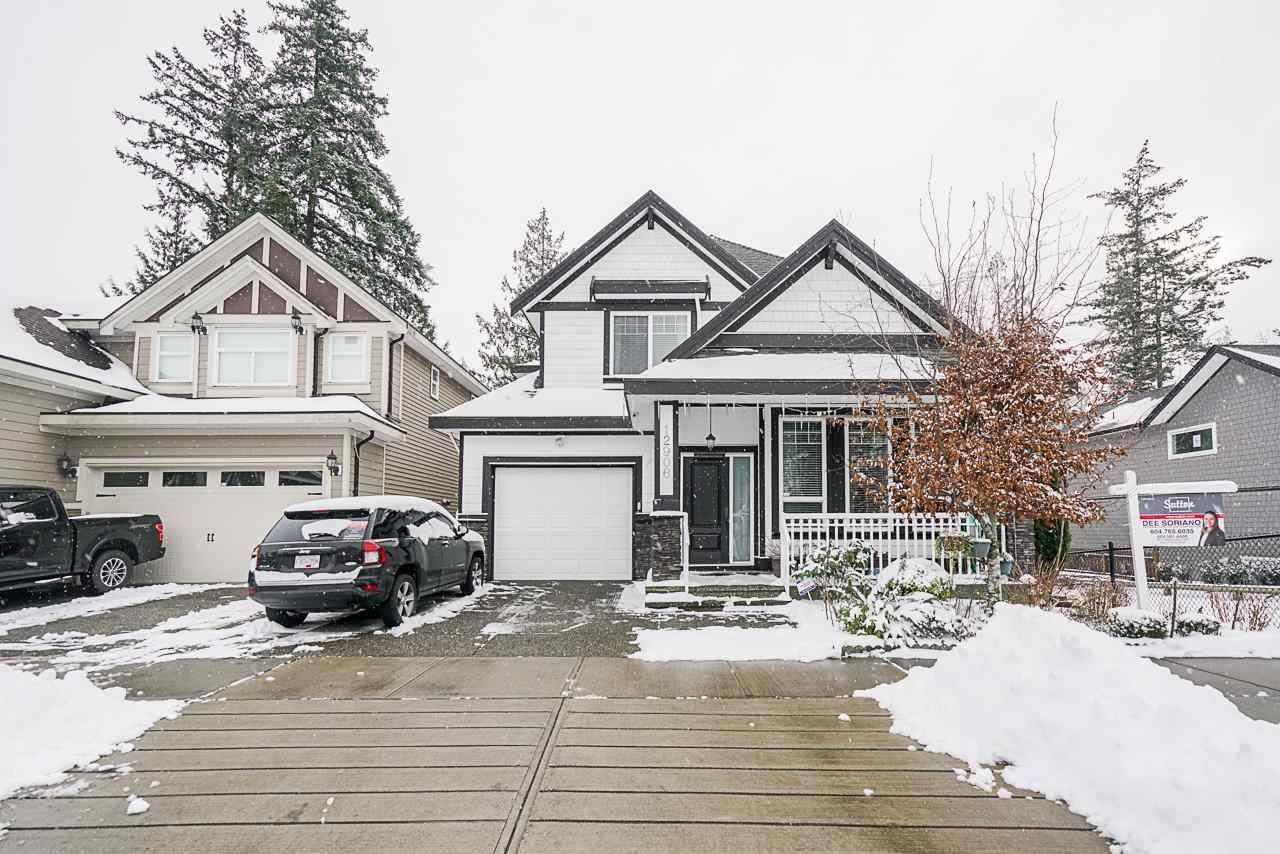 Main Photo: 12906 58A Avenue in Surrey: Panorama Ridge House for sale : MLS®# R2539499