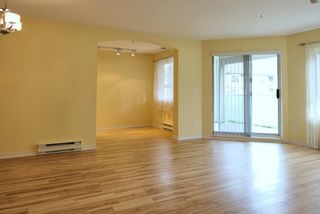 """Photo 3: 205 20145 55A Avenue in Langley: Langley City Condo for sale in """"Blackberry Lane 3"""" : MLS®# R2619315"""