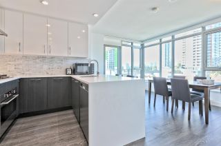 Photo 3: 604 518 WHITING WAY in Coquitlam: Coquitlam West Condo for sale : MLS®# R2494120