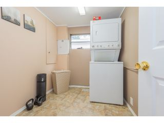 """Photo 18: 14 20071 24 Avenue in Langley: Brookswood Langley Manufactured Home for sale in """"Fernridge Park"""" : MLS®# R2562399"""