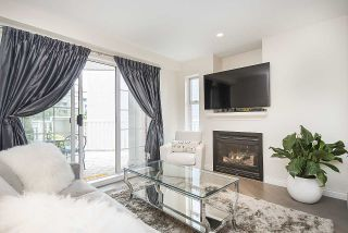 Photo 4: 106 137 E 1ST Street in North Vancouver: Lower Lonsdale Condo for sale : MLS®# R2209600