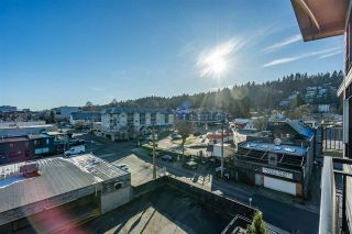 "Photo 20: 516 2525 CLARKE Street in Port Moody: Port Moody Centre Condo for sale in ""THE STRAND"" : MLS®# R2531825"
