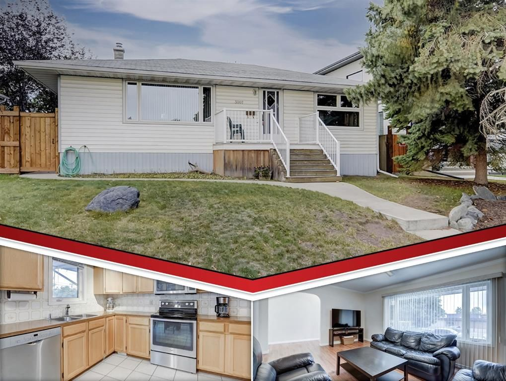 Main Photo: 3007 36 Street SW in Calgary: Killarney/Glengarry Detached for sale : MLS®# A1149415