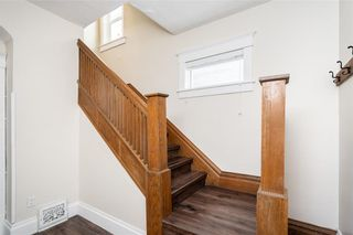 Photo 17: 637 Jubilee Avenue in Winnipeg: House for sale : MLS®# 202116006
