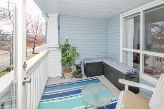 """Photo 16: 204 12633 NO. 2 Road in Richmond: Steveston South Condo for sale in """"NAUTICA NORTH"""" : MLS®# R2234428"""