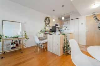 Photo 4: 1606 501 PACIFIC Street in Vancouver: Downtown VW Condo for sale (Vancouver West)  : MLS®# R2574947