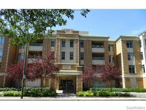 Main Photo: 229 2330 HAMILTON Street in Regina: Transition Area Complex for sale (Regina Area 03)  : MLS®# 582636