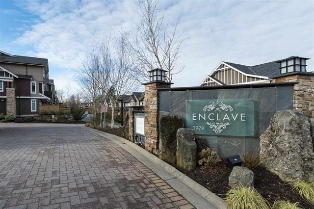 Main Photo: 11 2979 156 in Surrey: Grandview Surrey Townhouse for sale (South Surrey White Rock)  : MLS®# R2231389