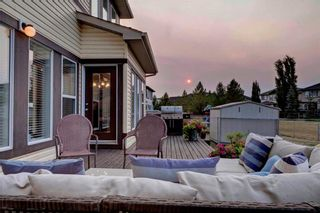 Photo 29: 34 CHAPALINA Green SE in Calgary: Chaparral House for sale : MLS®# C4141193