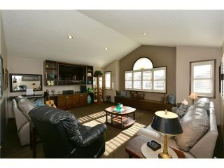 Photo 30: 14 WEST POINTE Manor: Cochrane House for sale : MLS®# C4108329