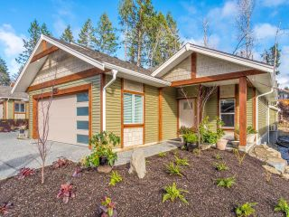 Photo 1: 4154 Emerald Woods Pl in NANAIMO: Na Diver Lake Row/Townhouse for sale (Nanaimo)  : MLS®# 832771