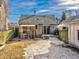 Photo 28: 1817 15 Street SW in Calgary: Bankview Detached for sale : MLS®# A1078620