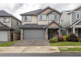 Photo 1: 13645 230A STREET in Maple Ridge: Silver Valley House for sale : MLS®# R2489419