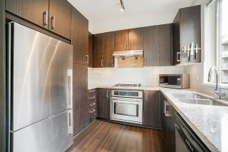 Photo 2: 211 119 W 22ND STREET in North Vancouver: Central Lonsdale Condo for sale : MLS®# R2573365