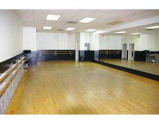 Photo 4: 109A 2922 GLEN Drive in COQUITLAM: North Coquitlam Commercial for lease (Coquitlam)  : MLS®# V4036462