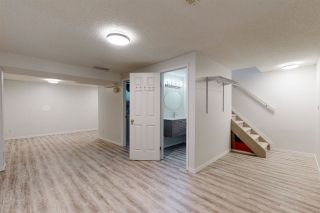 Photo 23: 12223 62 Street in Edmonton: Zone 06 House Half Duplex for sale : MLS®# E4228617
