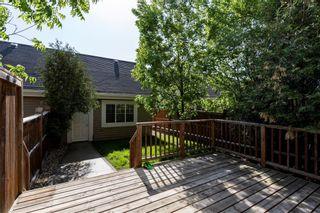 Photo 26: 5 Tansi Lane in Winnipeg: Sage Creek Condominium for sale (2K)  : MLS®# 202013750