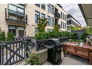 Photo 9: 4128 YUKON STREET in Vancouver: Cambie Townhouse for sale (Vancouver West)  : MLS®# R2493295