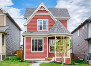 Photo 1: 188 Tuscany Valley Green NW in Calgary: Tuscany Detached for sale : MLS®# A1121281