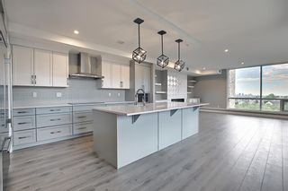 Photo 3: 317 15 Cougar Ridge Landing SW in Calgary: Patterson Apartment for sale : MLS®# A1121388