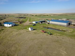 Main Photo: 292002 Highway 836: Rural Kneehill County Agriculture for sale : MLS®# A1067351