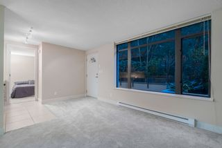 """Photo 24: 102 9300 UNIVERSITY Crescent in Burnaby: Simon Fraser Univer. Condo for sale in """"ONE UNIVERSITY"""" (Burnaby North)  : MLS®# R2612978"""