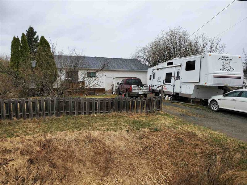 FEATURED LISTING: 8045 OLD CARIBOO Highway Prince George