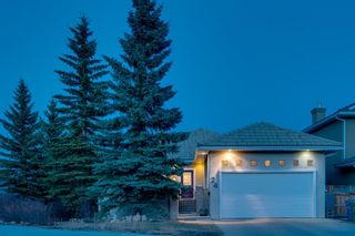 Main Photo: 24 Signature Place SW in Calgary: Signal Hill Detached for sale : MLS®# A1093505