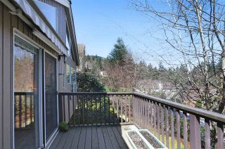 """Photo 19: 2 4055 INDIAN RIVER Drive in North Vancouver: Indian River Townhouse for sale in """"The Winchester"""" : MLS®# R2159036"""
