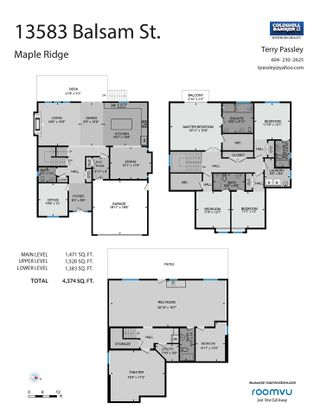 Photo 2: 13583 BALSAM Street in Maple Ridge: Silver Valley House for sale : MLS®# R2518972