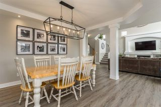 """Photo 9: 2290 CHARDONNAY Lane in Abbotsford: Aberdeen House for sale in """"Pepin Brook"""" : MLS®# R2555950"""