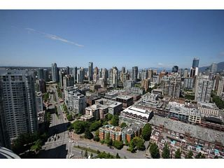 Photo 16: PH3901 1009 Expo Boulevard in Vancouver: Yaletown Condo for sale (Vancouver West)  : MLS®# V1118126