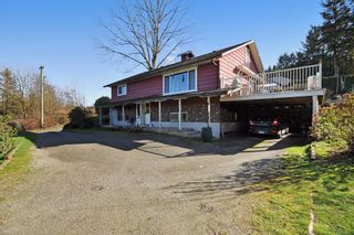 Photo 2: 2931 MCCALLUM Road in Abbotsford: Central Abbotsford House for sale : MLS®# R2041650