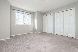 Photo 28: 16017 90 Street in Edmonton: Zone 28 House Half Duplex for sale : MLS®# E4228249