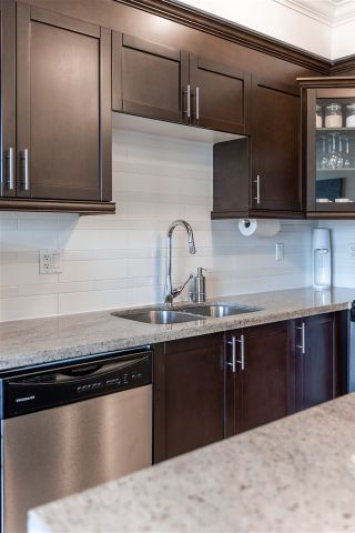 Photo 12: 203 1637 E PENDER STREET in Vancouver: Hastings Condo for sale (Vancouver East)  : MLS®# R2544931