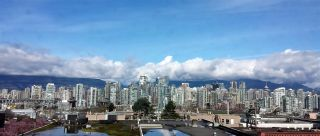 """Photo 2: 405 2550 SPRUCE Street in Vancouver: Fairview VW Condo for sale in """"SPRUCE (BY INTRACORP)"""" (Vancouver West)  : MLS®# R2045533"""