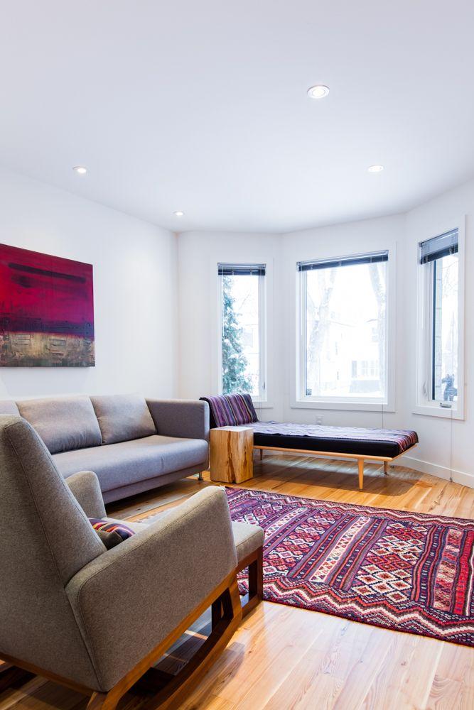 Photo 8: Photos: 87 Ruby Street in Winnipeg: Wolseley Single Family Detached for sale (West Winnipeg)  : MLS®# 1306696