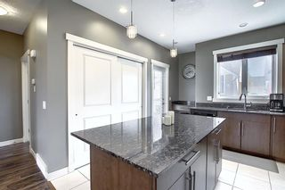 Photo 8: 47 WEST SPRINGS Lane SW in Calgary: West Springs Row/Townhouse for sale : MLS®# A1039919