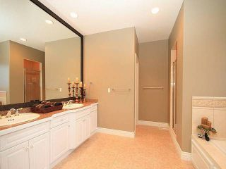 """Photo 14: 1719 SPYGLASS Court in Coquitlam: Westwood Plateau House for sale in """"HAMPTON ESTATES"""" : MLS®# V1074049"""