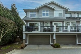 """Photo 5: 15 20449 66 Avenue in Langley: Willoughby Heights Townhouse for sale in """"Nature's Landing"""" : MLS®# R2547952"""