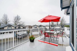 """Photo 11: 3 1560 PRINCE Street in Port Moody: College Park PM Townhouse for sale in """"Seaside Ridge"""" : MLS®# R2570343"""