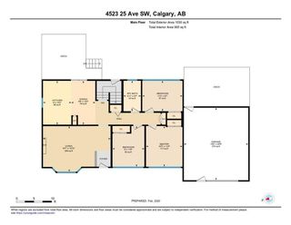 Photo 31: 4523 25 Avenue SW in Calgary: Glendale Detached for sale : MLS®# C4297579