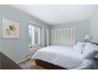 """Photo 8: 1449 MCRAE AV in Vancouver: Shaughnessy Townhouse for sale in """"McRae Mews"""" (Vancouver West)  : MLS®# V1010642"""