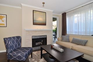 Photo 7: 113 2558 PARKVIEW Lane in Port Coquitlam: Central Pt Coquitlam Condo for sale : MLS®# R2212920