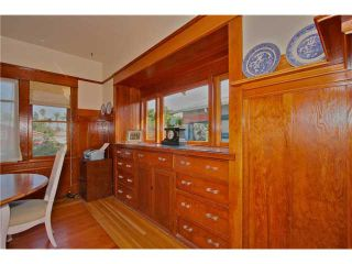 Photo 10: NORMAL HEIGHTS House for sale : 2 bedrooms : 3615 Alexia in San Diego